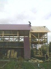 Установка и ремонт кровли домов и зданий - foto 2